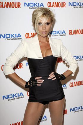Victoria Beckham no quiere cantar nunca más con sus compañeras de Spice Girl.