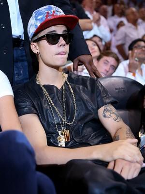 Justin Bieber llega a 40 millones de seguidores en Twitter y desplaza a Lady Gaga del primer lugar!